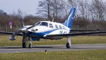 OK-ALT - Private Piper PA-46 Malibu Meridian / Jetprop DLX aircraft