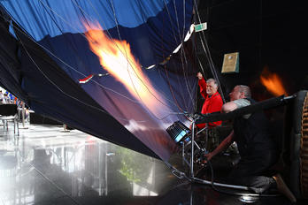 SP-BDL - KSB Wrocław Balloon -