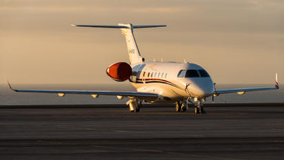 G-HARG - Private Embraer EMB-550 Legacy 500