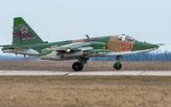 03 - Russia - Air Force Sukhoi Su-25 aircraft