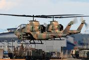 73466 - Japan - Ground Self Defense Force Fuji AH-1S aircraft