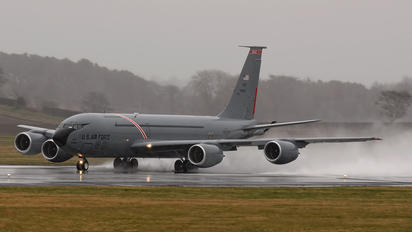 64-14840 - USA - Air Force Boeing KC-135R Stratotanker