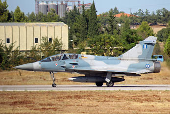 509 - Greece - Hellenic Air Force Dassault Mirage 2000-5BG