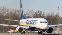 EI-DAI - Ryanair Boeing 737-800 aircraft