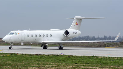 B-8298 - Mandarin Air Gulfstream Aerospace G-V, G-V-SP, G500, G550