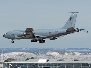 61-0288 - USA - Air Force Boeing KC-135R Stratotanker