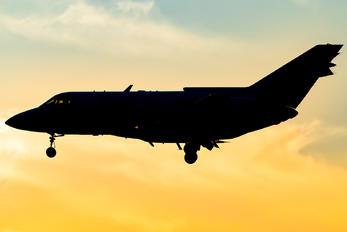 29-3041 - Japan - Air Self Defence Force British Aerospace U-125