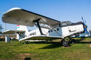 HA-MHI - Budapest Aircraft Service Antonov An-2 aircraft