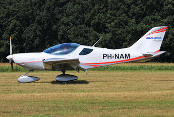 PH-NAM - Private Czech Sport Aircraft Sportcruiser