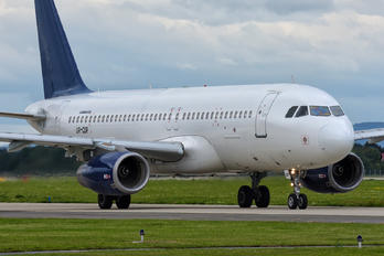 UR-CQP - Dart Airbus A320