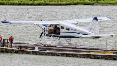 C-FPCG - Seair Seaplanes de Havilland Canada DHC-2 Beaver