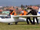 OM-2069 - - Airport Overview - Airport Overview - People, Pilot aircraft