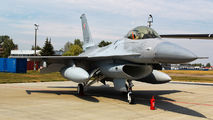 561 - Poland - Air Force General Dynamics F-16A Fighting Falcon aircraft