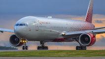 EI-UNN - Rossiya Boeing 777-300 aircraft