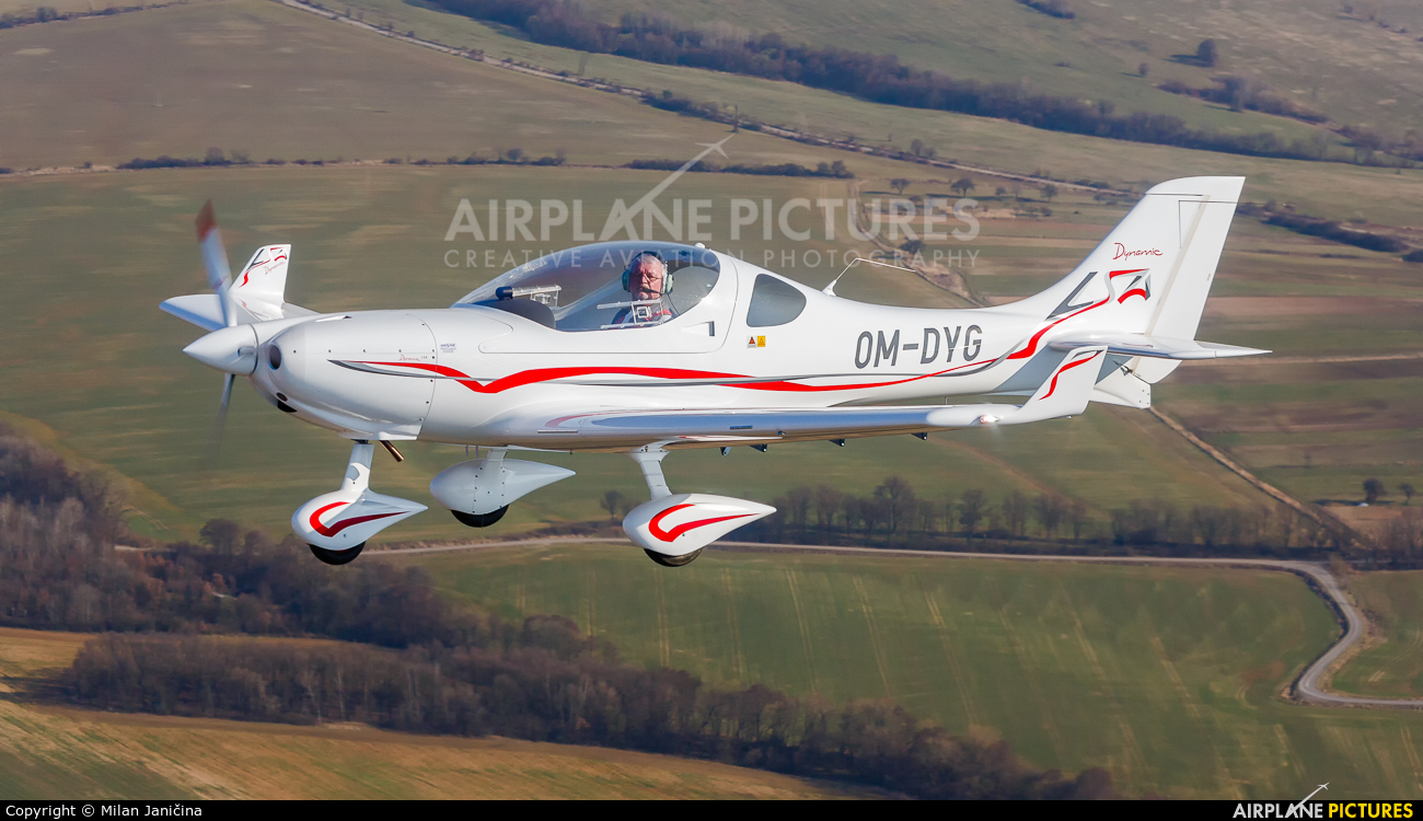 Aerospool - aircraft at In Flight - Slovakia