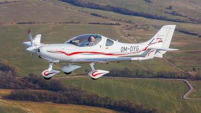 - - Aerospool Aerospol WT9 Dynamic