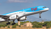 G-OOBF - TUI Airways Boeing 757-200 aircraft