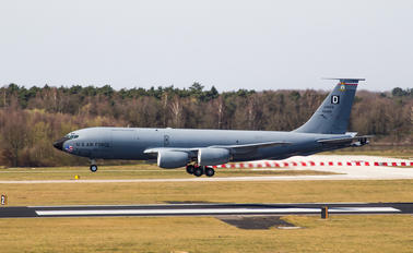 61-0299 - USA - Air Force Boeing KC-135T Stratotanker