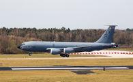 61-0299 - USA - Air Force Boeing KC-135T Stratotanker aircraft