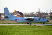 56 - Russia - Air Force Antonov An-26 (all models) aircraft