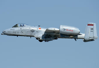 80-0265 - USA - Air Force Fairchild A-10 Thunderbolt II (all models)
