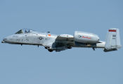 80-0265 - USA - Air Force Fairchild A-10 Thunderbolt II (all models) aircraft