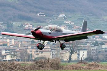 - - Private Zenith - Zenair CH 650
