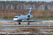 VP-BAK - Meridian Air Gulfstream Aerospace G-IV,  G-IV-SP, G-IV-X, G300, G350, G400, G450 aircraft