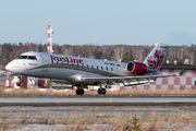 VQ-BFA - Rusline Canadair CL-600 CRJ-200 aircraft