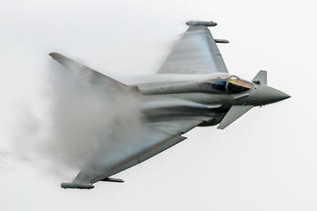 ZK354 - Royal Air Force Eurofighter Typhoon FGR.4