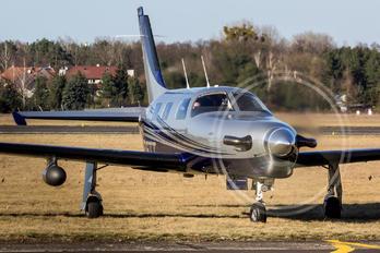 D-ESTT - Private Piper PA-46 Malibu Meridian / Jetprop DLX