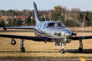 D-ESTT - Private Piper PA-46 Malibu Meridian / Jetprop DLX aircraft
