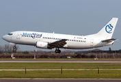 9H-NOA - Bluebird Airways Boeing 737-300 aircraft