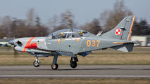 037 - Poland - Air Force PZL 130 Orlik TC-1 / 2 aircraft