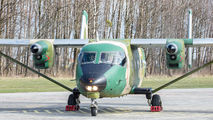 0209 - Poland - Air Force PZL M-28 Bryza aircraft