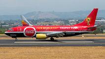 G-POWC - Titan Airways Boeing 737-300 aircraft