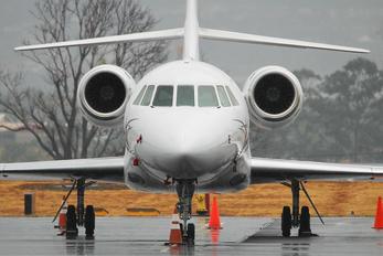 N10JM - Private Dassault Falcon 2000