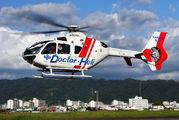 JA809H - Hirata Gakuen Eurocopter EC135 (all models) aircraft