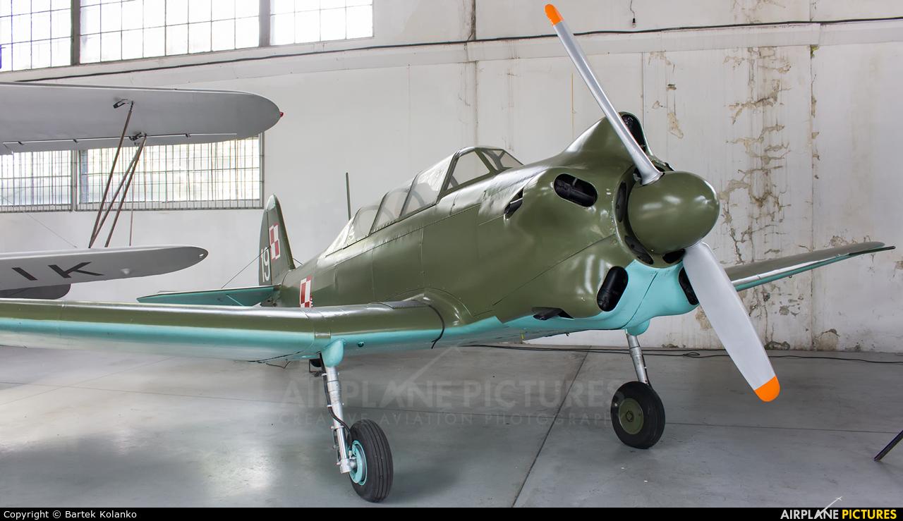 Poland - Air Force 19 aircraft at Kraków, Rakowice Czyżyny - Museum of Polish Aviation