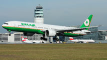B-16708 - Eva Air Boeing 777-300ER aircraft
