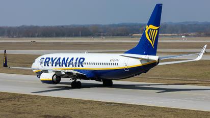 EI-FRJ - Ryanair Boeing 737-800