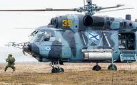 RF-34188 - Russia - Navy Kamov Ka-29 aircraft