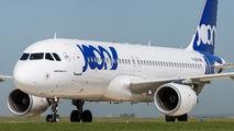 F-GKXV - Joon Airbus A320 aircraft