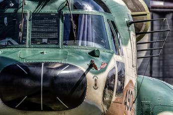 47-4490 - Japan - Air Self Defence Force Kawasaki CH-47J Chinook