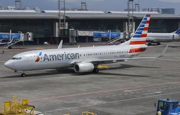 N991NN - American Airlines Boeing 737-800