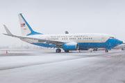 01-0041 - USA - Air Force Boeing C-40B aircraft