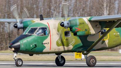 0203 - Copa Airlines PZL M-28 Bryza