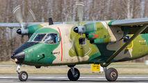 0203 - Copa Airlines PZL M-28 Bryza aircraft