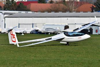 OM-M821 - Private GP gliders 14 SE Velo
