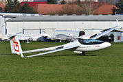 OM-M821 - Private GP gliders 14 SE Velo aircraft